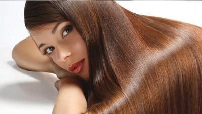 How to make hair silky and shiny at home : रूखे बालों को सिल्की or मजबूत बनाएं