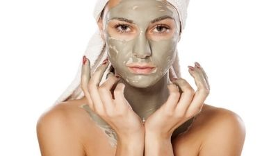 Kaolin clay face mask : Benefits of Kaolin Clay : चेहरे को गोरा बनाए