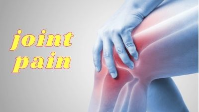 How to cure joint pain with pep