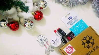 India's Premium Beauty Subscription Box – VANITY CASK WITH Thalgo Discovery Cracker Pack
